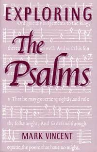 Exploring the Psalms (inbunden)