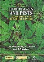 Hemp Diseases and Pests - John McPartland, Robert Clarke