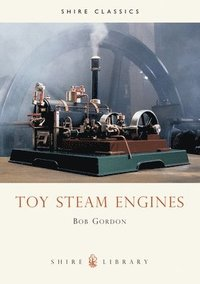 Toy Steam Engines (häftad)
