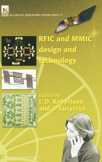 RFIC and MMIC Design and Technology (inbunden)