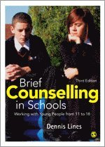 Brief Counselling in Schools (inbunden)