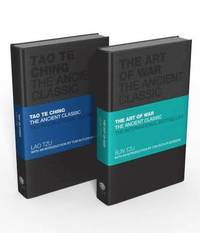 The Ancient Classics Collection: The Art of War &; Tao Te Ching (inbunden)