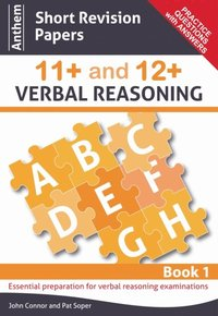 Book verbal reasoning