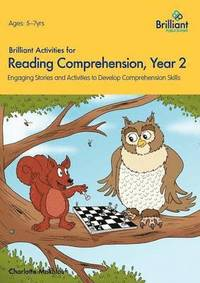 Brilliant Activities for Reading Comprehension, Year 2 (häftad)
