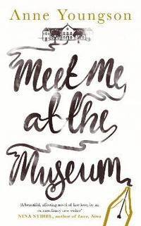 Meet Me at the Museum (inbunden)