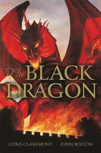 The Black Dragon (inbunden)