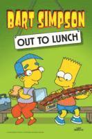 Bart Simpson: Out to Lunch (häftad)