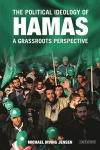 Political Ideology of Hamas (e-bok)