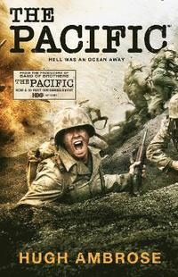 The Pacific (The Official HBO/Sky TV Tie-In) (häftad)