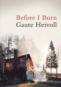 Before I Burn (häftad)
