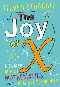 the joy of x steven strogatz pdf