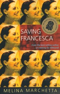 Saving Francesca (e-bok)