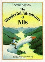 The Wonderful Adventures of Nils (inbunden)