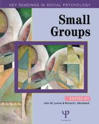 Small Groups (häftad)