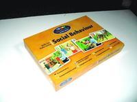 social behaviour colorcards speechmark cards 9780863884221