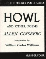 Howl and Other Poems (häftad)