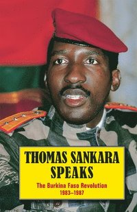 Thomas Sankara Speaks (häftad)