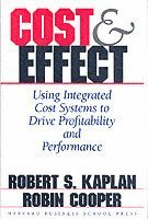 Cost and Effect (inbunden)
