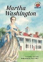 Martha Washington (häftad)