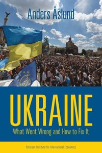 Ukraine: What Went Wrong and How to Fix It (e-bok)