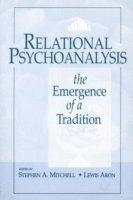 Relational Psychoanalysis, Volume 1 (häftad)