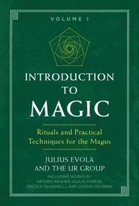Introduction to Magic (häftad)