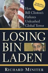 Losing Bin Laden (inbunden)