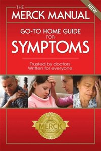 Merck Manual Go-To Home Guide For Symptoms (e-bok)