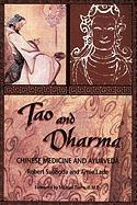 Tao and Dharma (häftad)