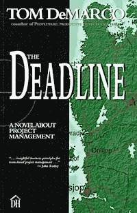 The Deadline : A Novel About Project Management (häftad)