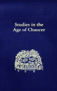 Studies in the Age of Chaucer (inbunden)