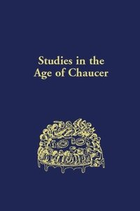 Studies in the Age of Chaucer, 1983 (inbunden)
