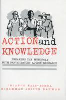 Action and Knowledge (inbunden)