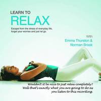 Learn to Relax (cd-bok)