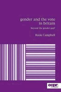 Gender and the Vote in Britain (häftad)