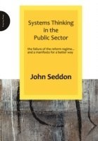 Systems Thinking in the Public Sector (häftad)