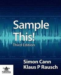 Sample This! - Simon Cann, Klaus P Rausch - Häftad (9780955495519) | Bokus