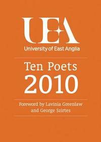 Ten Poets: UEA Poetry (häftad)