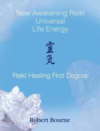 Reiki Healing First Degree (häftad)