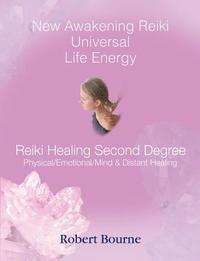 Reiki Healing Second Degree (häftad)