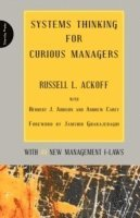 Systems Thinking for Curious Managers (häftad)