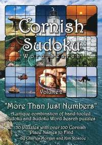 Cornish Sudoku: v. 2 (häftad)