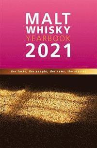 Malt Whisky Yearbook 2021 (häftad)