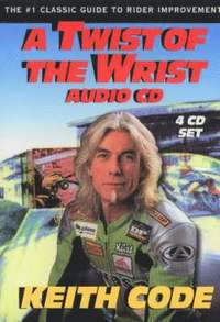 Twist of the Wrist, 4 CD Set (cd-bok)
