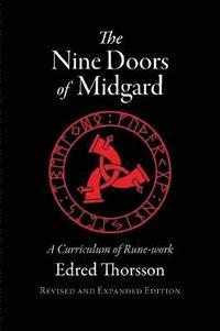 The Nine Doors of Midgard (häftad)