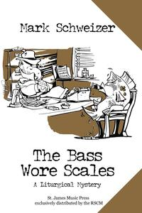 The Bass Wore Scales (häftad)
