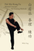 Pak Mei Kung Fu: Martial Concepts & Training Methods