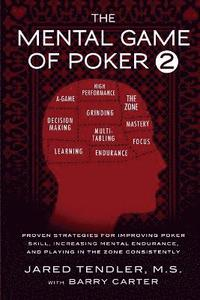 The Mental Game of Poker 2 (häftad)