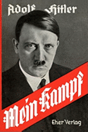 Mein Kampf(German Language Edition) (inbunden)
