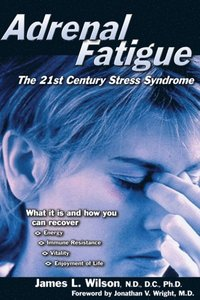 Adrenal Fatigue (e-bok)